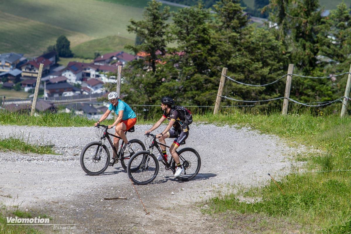 Mein Dirt/Street Bike- Bike Mountainbike MTB Rennrad Triathlon