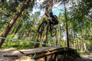 Enduro One MTB-Rennserie
