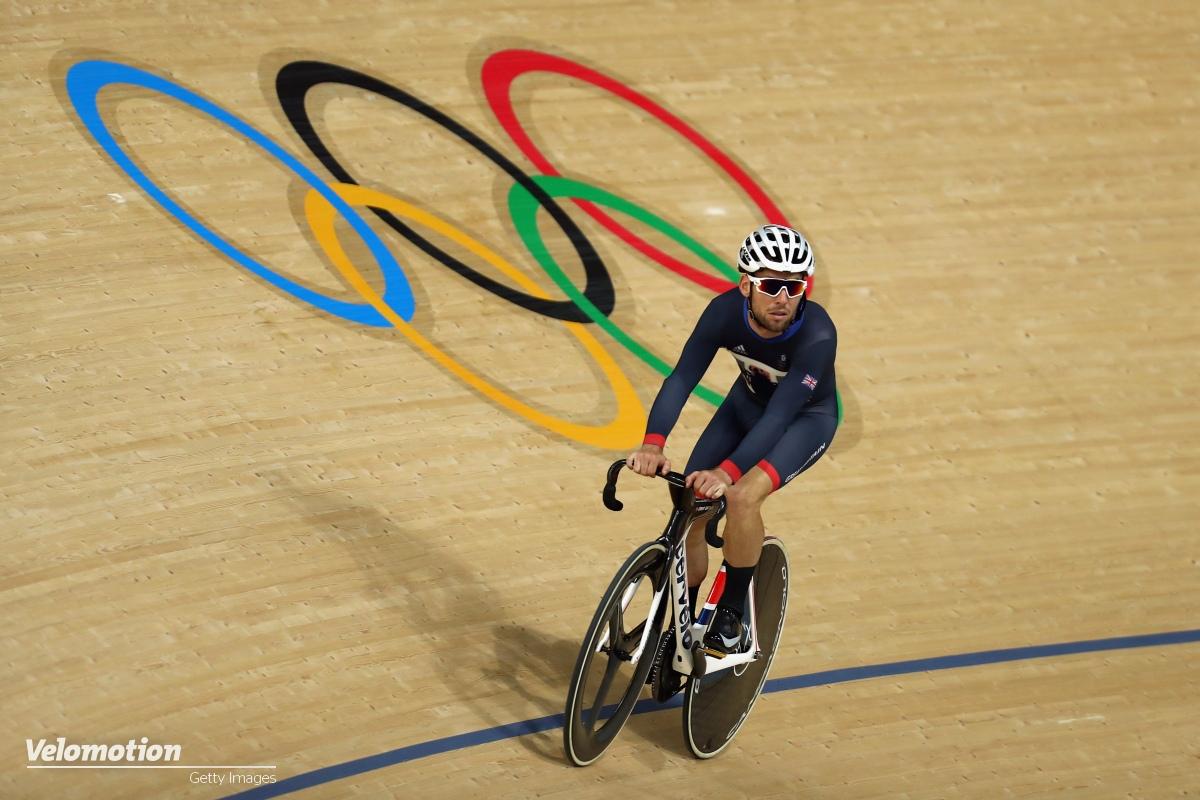 Olympia Sprint