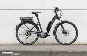 Pegasus E-Bike 2018