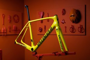 Specialized Torch