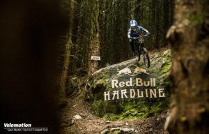 Red Bull Hardline