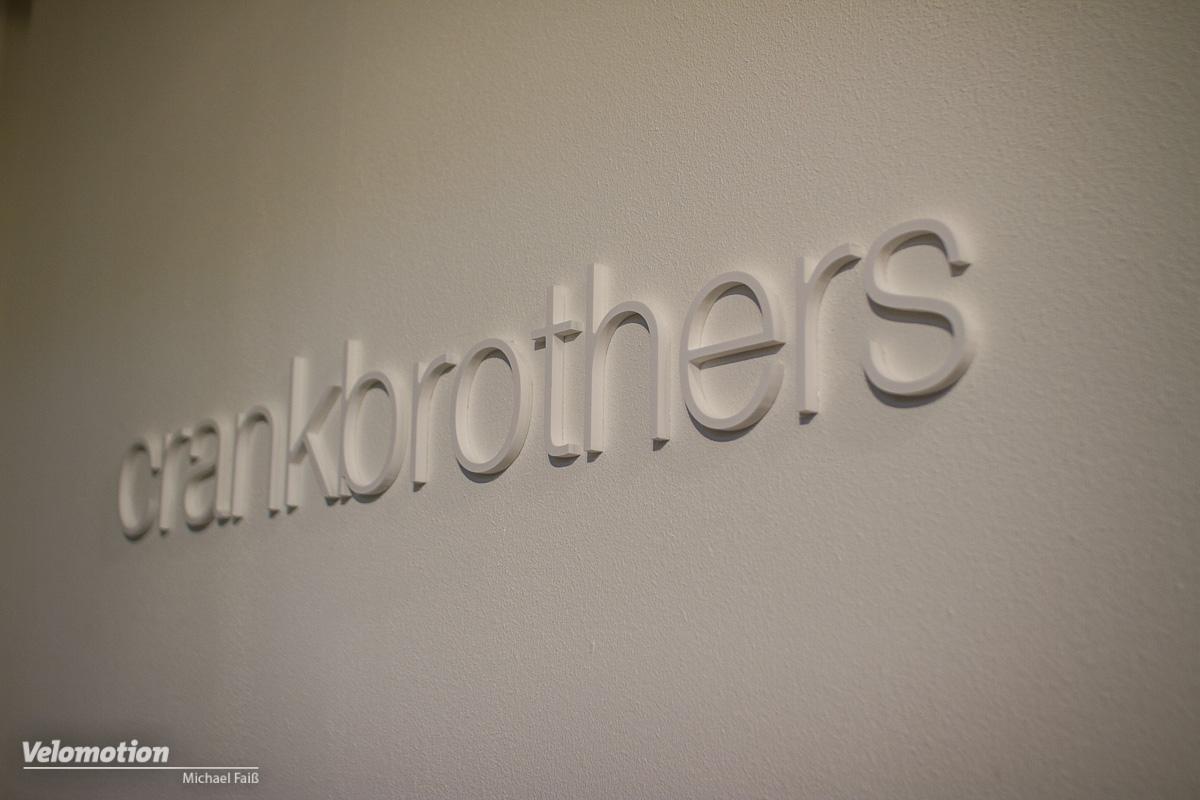 Crankbrothers 2017