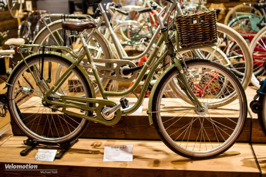 Excelsior Fahrräder