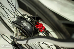 BH Bikes X-Tep