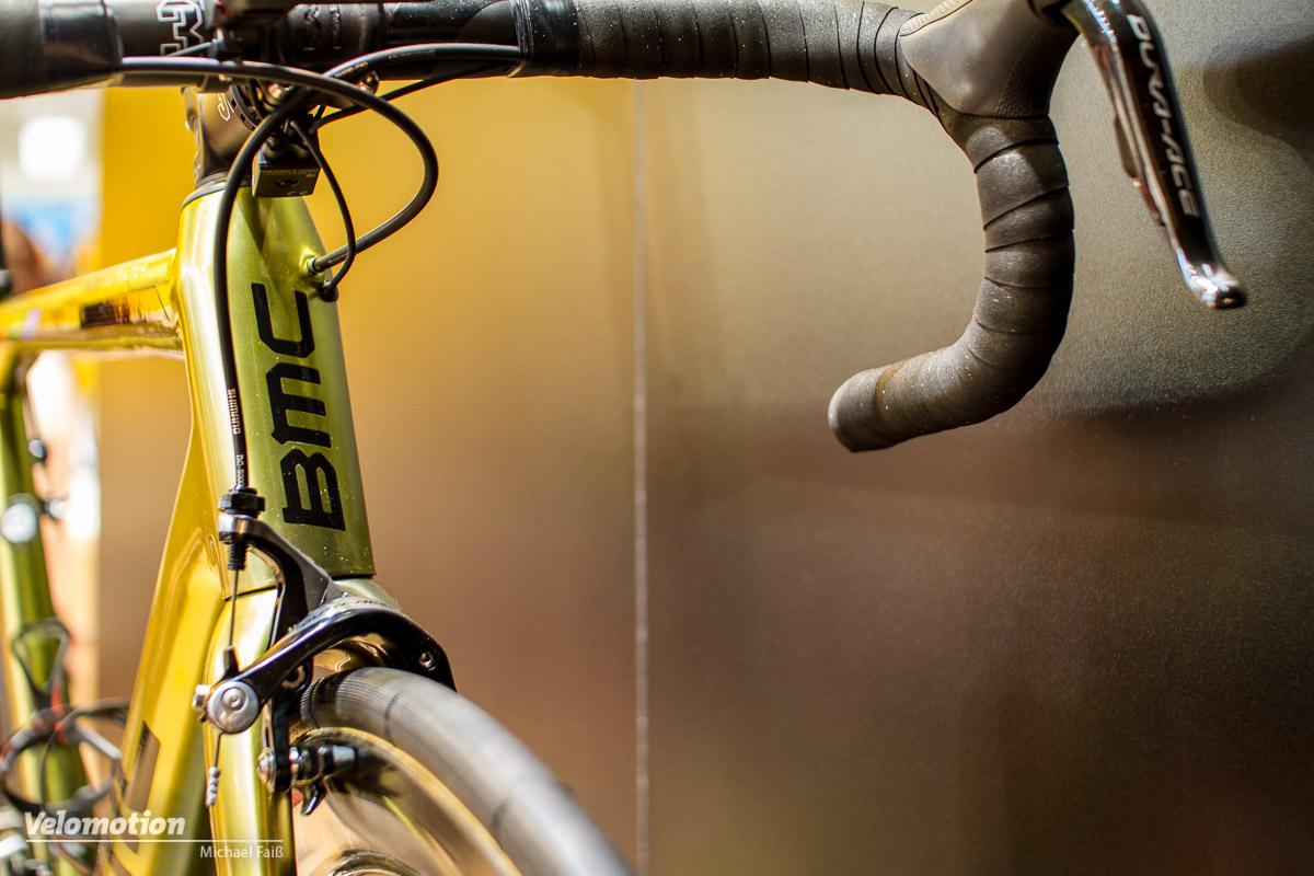 BMC Rennräder