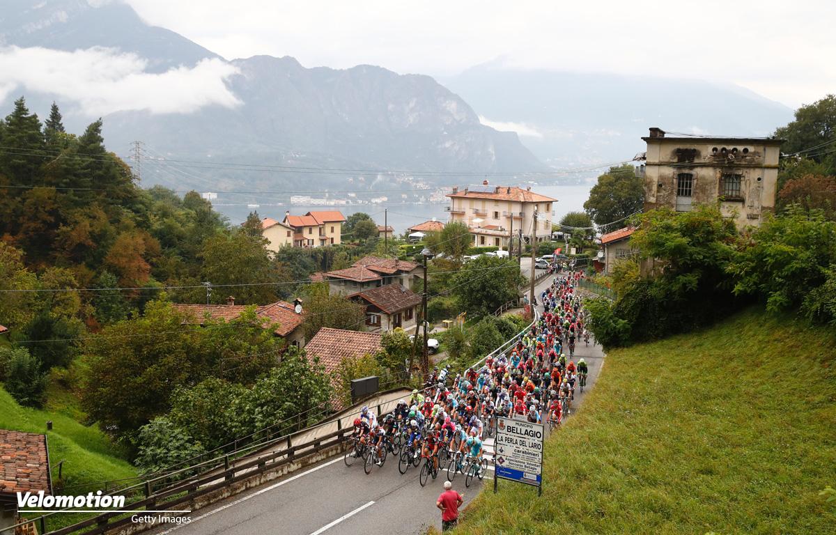 Lombardei-Rundfahrt
