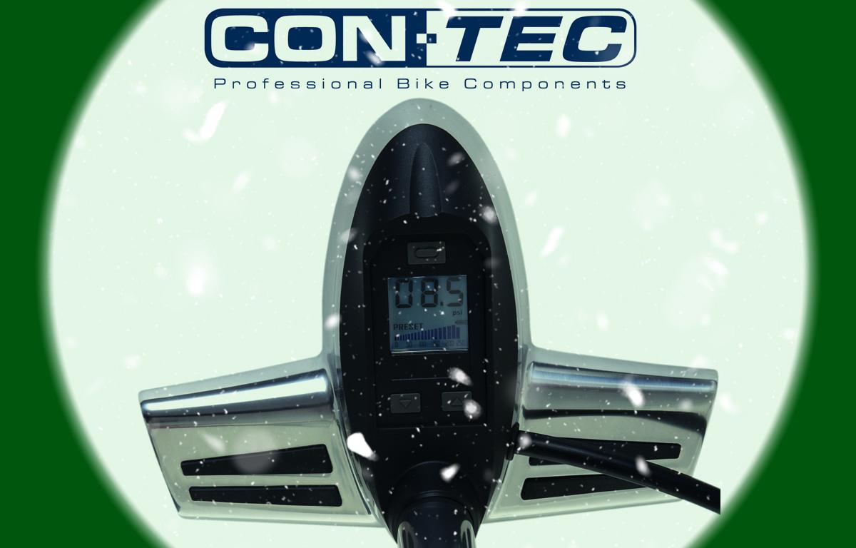 Contec Air Support Chrome