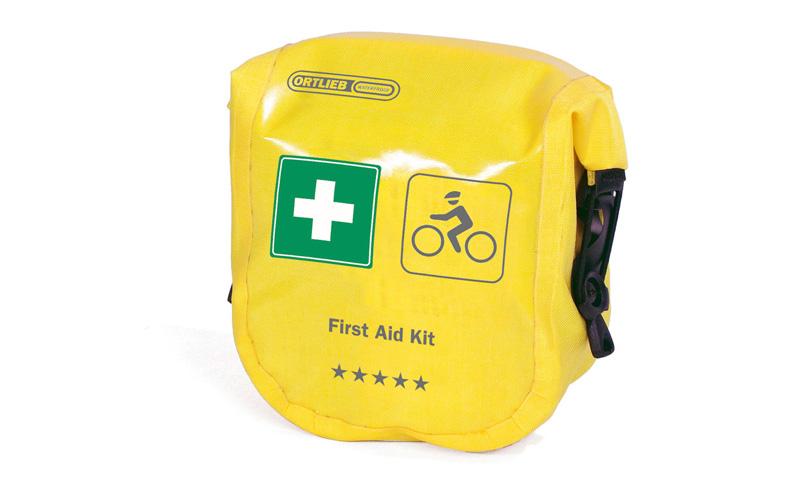 E-Bike Zubehör - First Aid Kit - Erste-Hilfe-Set