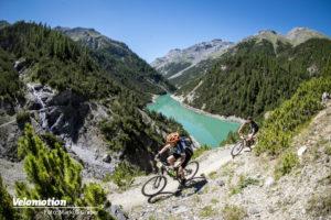 Bike Transalp 2018