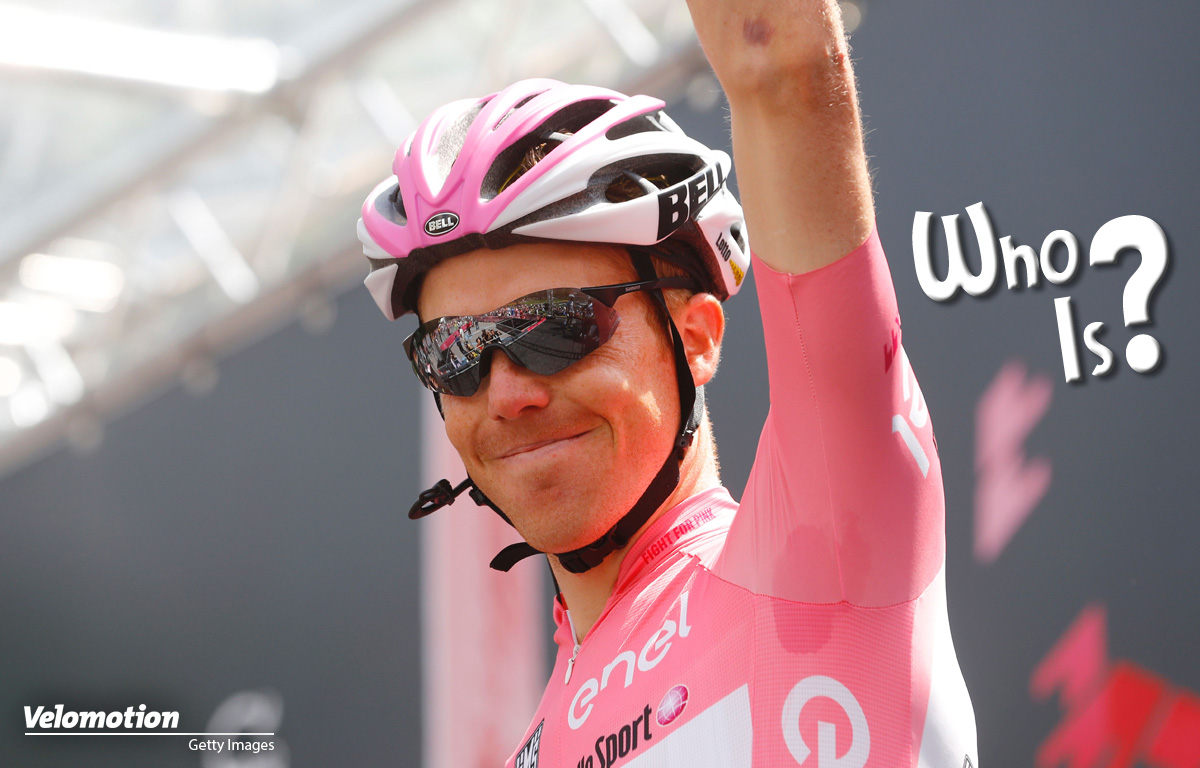 Tour de France 2019 Podium Steven Kruijswijk
