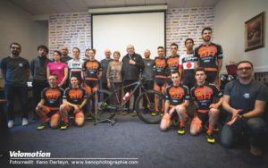 ghost factory racing team sigma sport