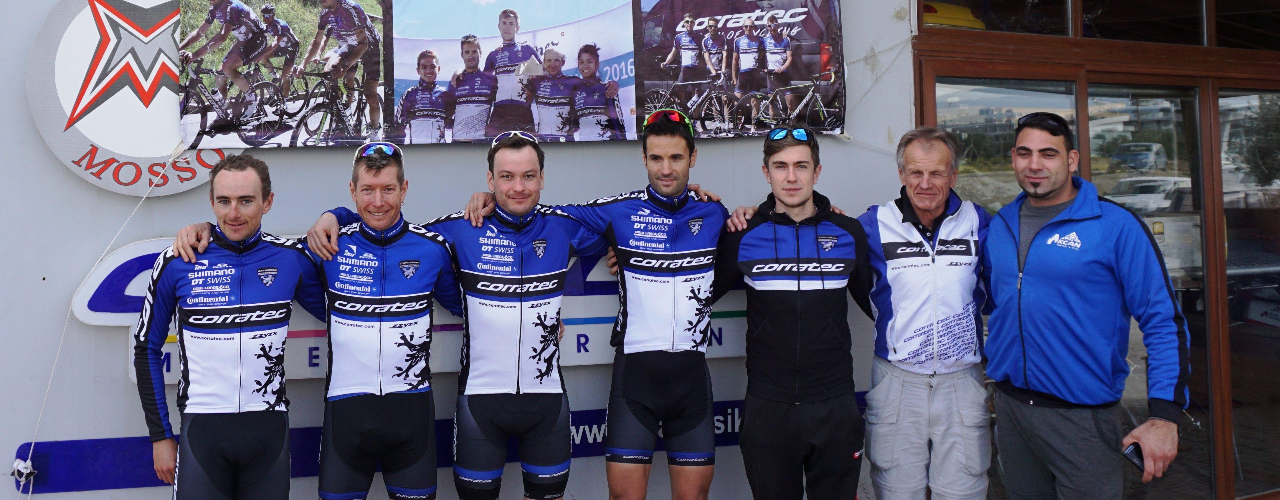 Team Corratec