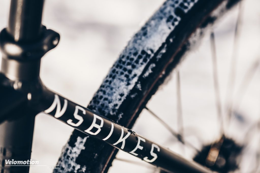 NS Bikes RAG+