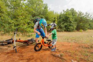 Woom Kinderräder