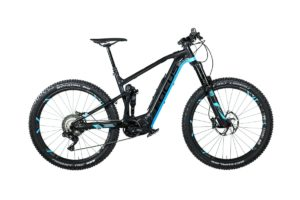 Trek Powerfly, Ebike, TEst