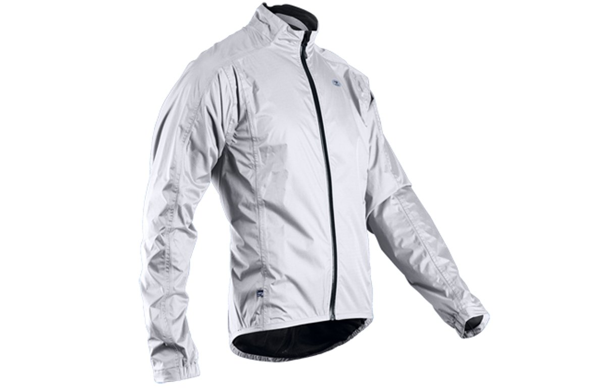 Test: Sugoi Zap Bike Jacket Velomotion