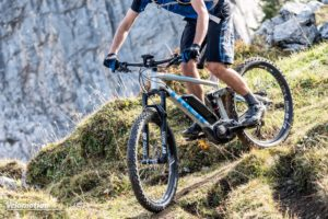 DT Swiss Gravel Laufräder