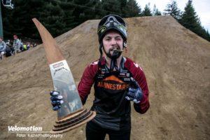 UCI Mountain Bike World Cup Lourdes