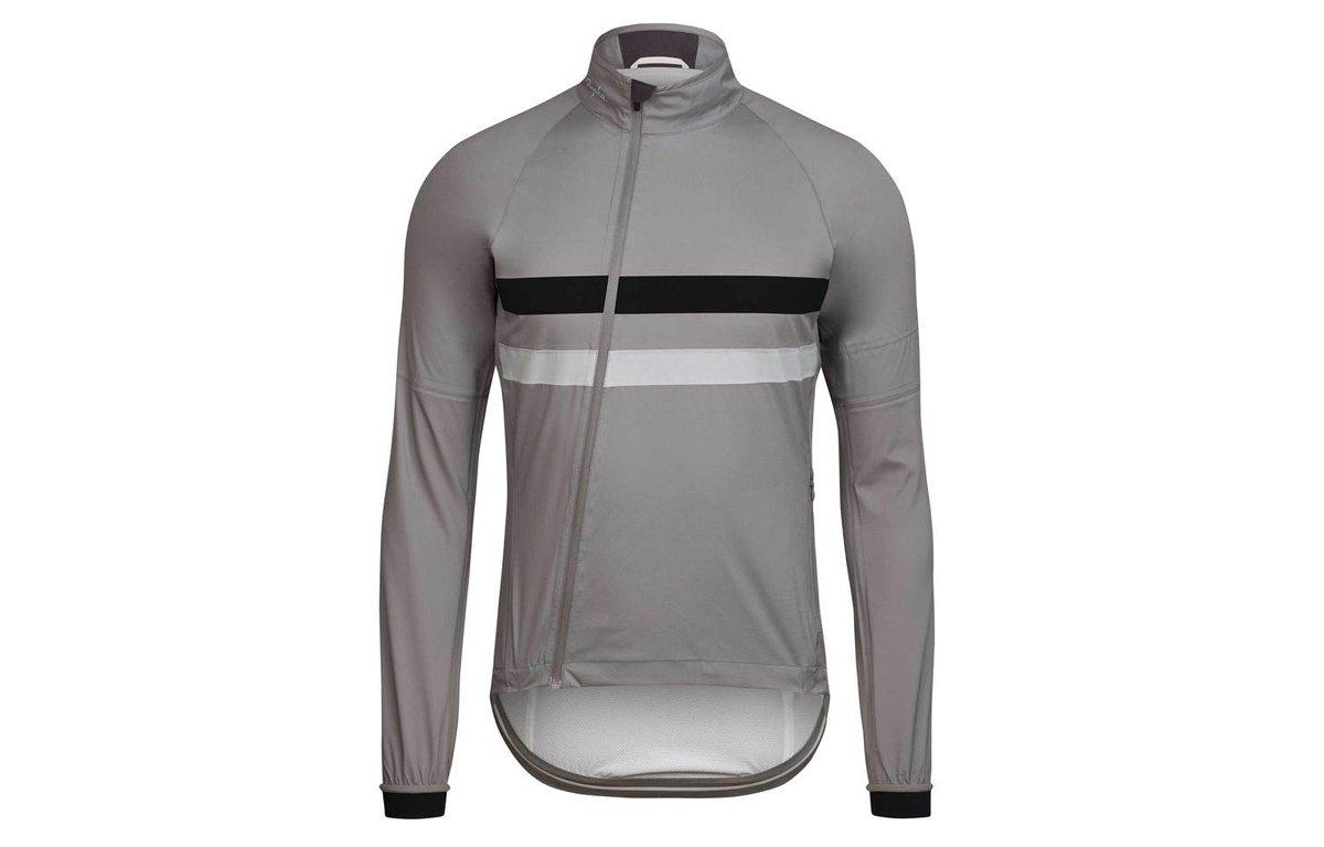 test rapha rain jacket velomotion. Black Bedroom Furniture Sets. Home Design Ideas