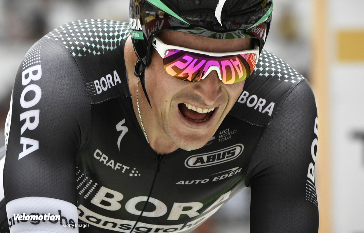 Tour de France Maciej Bodnar