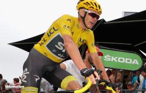 Tour de France Chris Froome