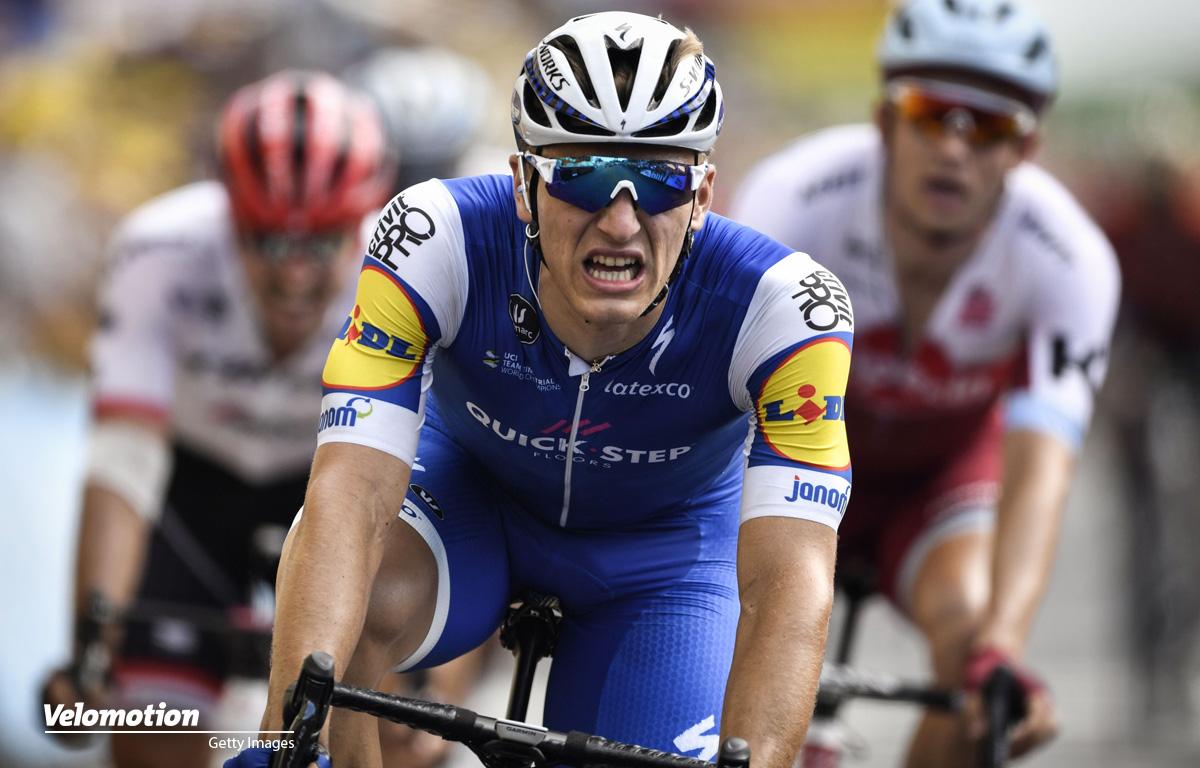 Marcel Kittel Tour de France