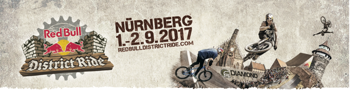 Red Bull District Ride 1 2 Sept 18