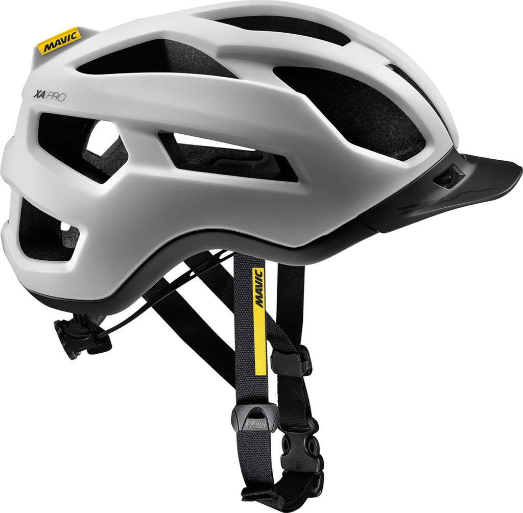 Mavic XA Pro helm in grau für damen