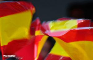 Radsport Spanien
