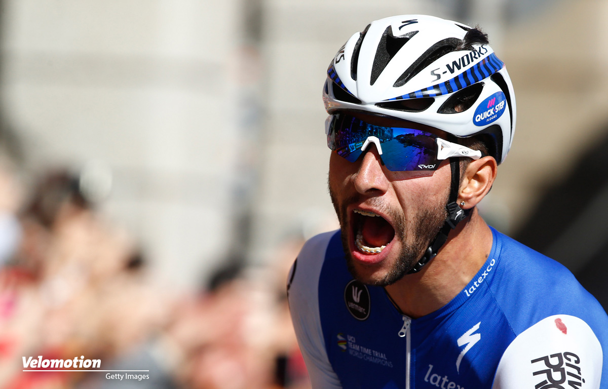 Tour de France Vorschau Etappe 4 Gaviria
