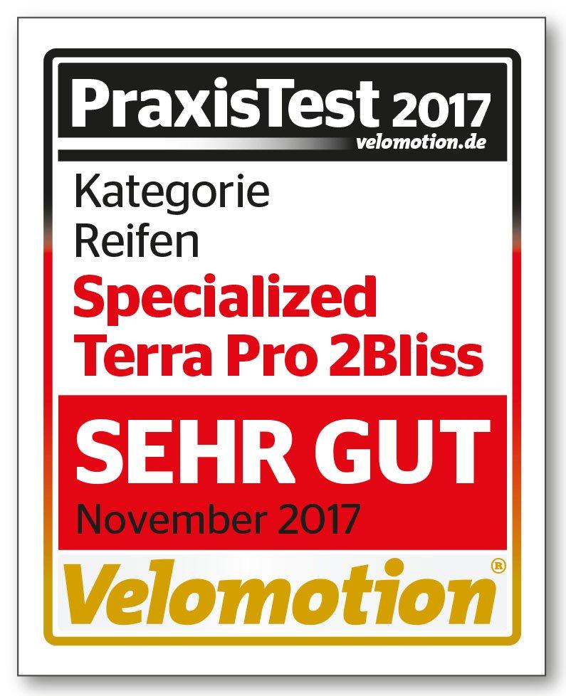 Specialized Terra Pro 2Bliss