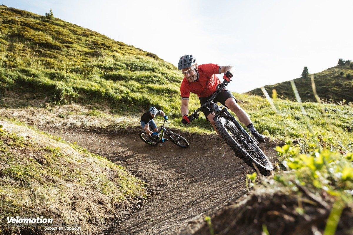 E-Bike Motoren 2018