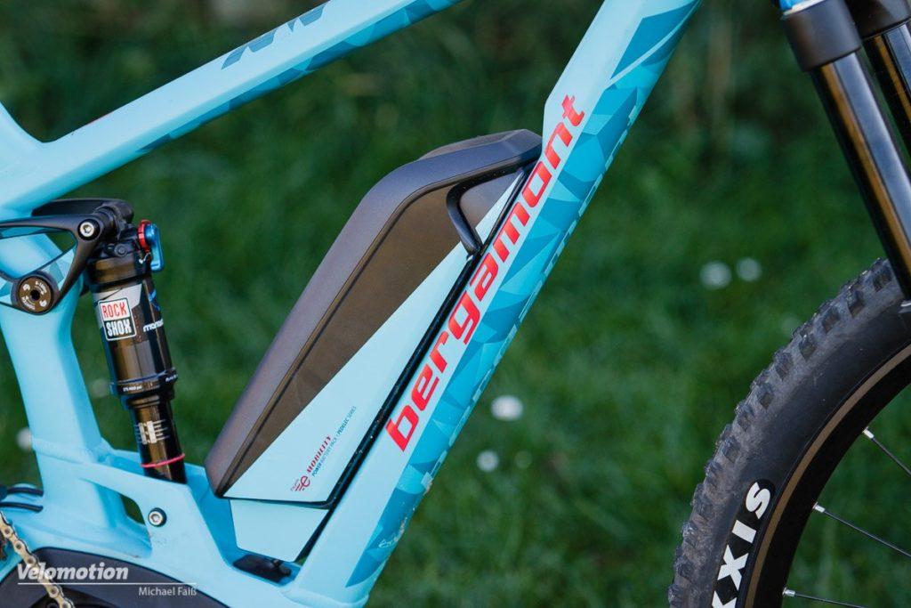Bergamont E-Trailster