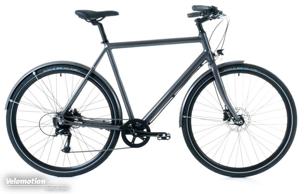 ampler bikes bilberry herren