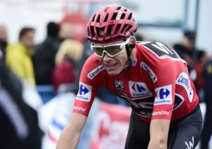 christopher froome positive dopingprobe