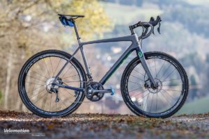scott addict gravel velomotion aufbau