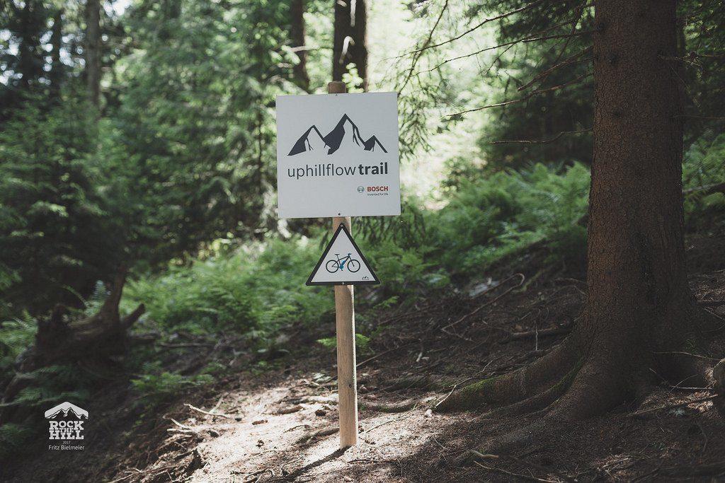 die Uphillflow