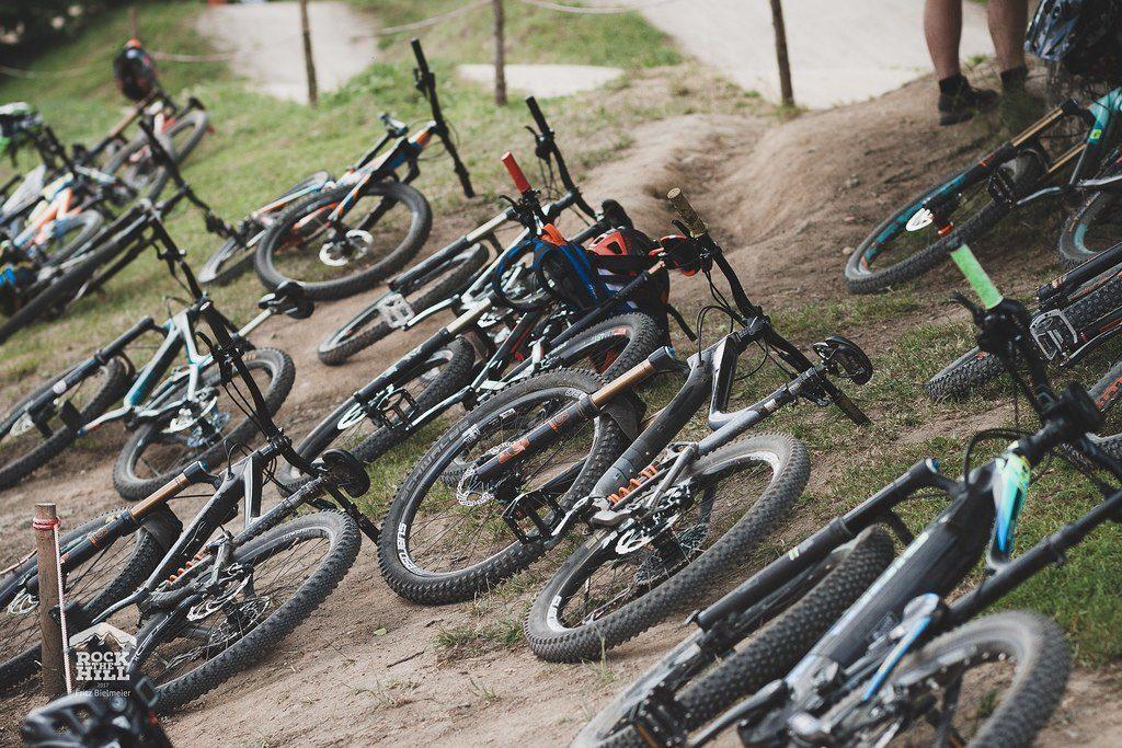 die Bikes