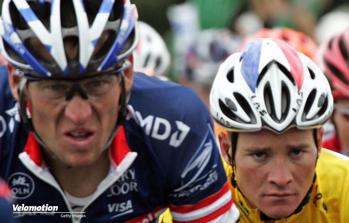 Armstrong Voeckler Motordoping