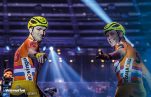SIX DAY BERLIN Stroetinga Havik