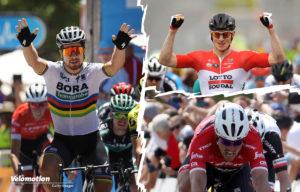 Radsport Highlights Januar Sagan Greipel Degenkolb