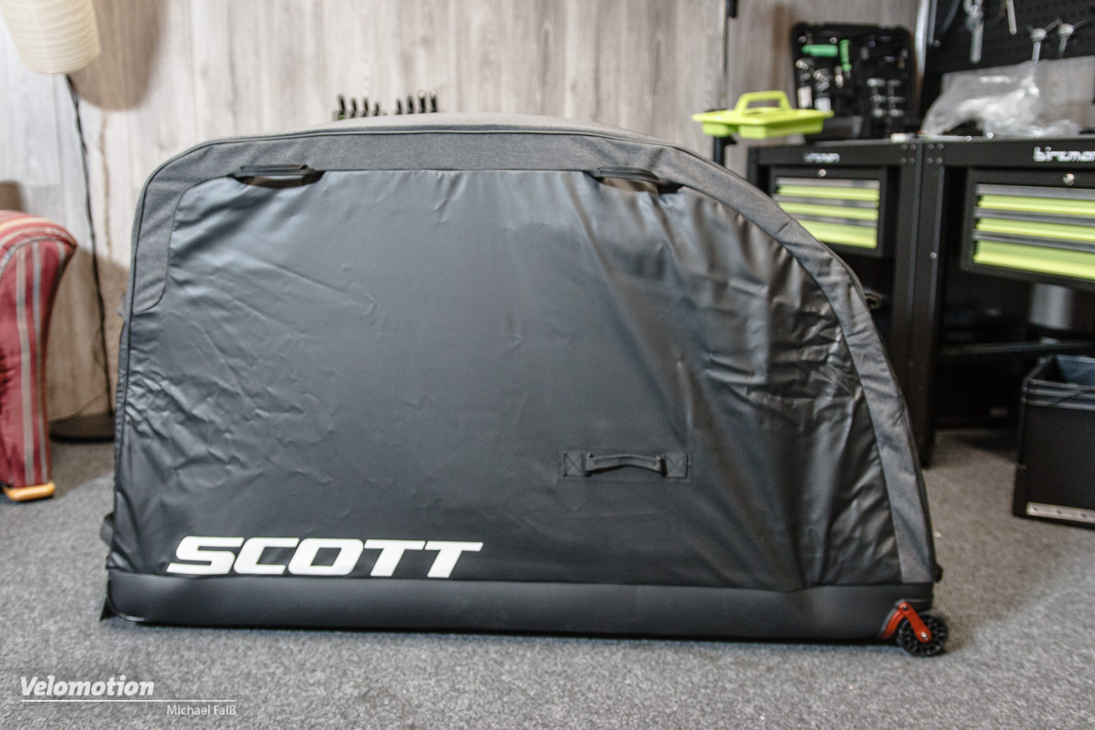 Scott Premium Bike Transporttasche