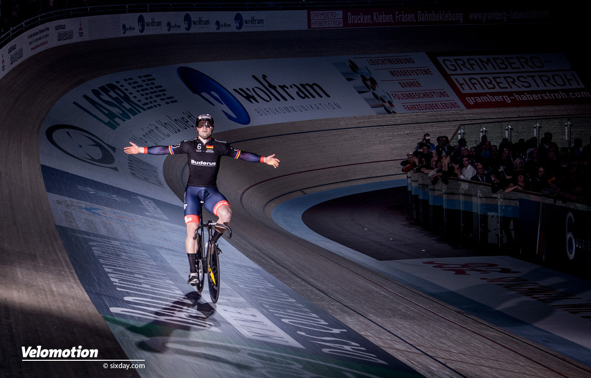 Bötticher Six Day Berlin