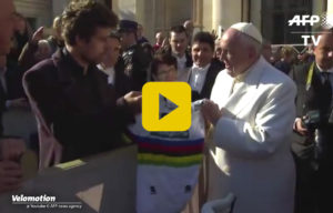 Sagan Papst