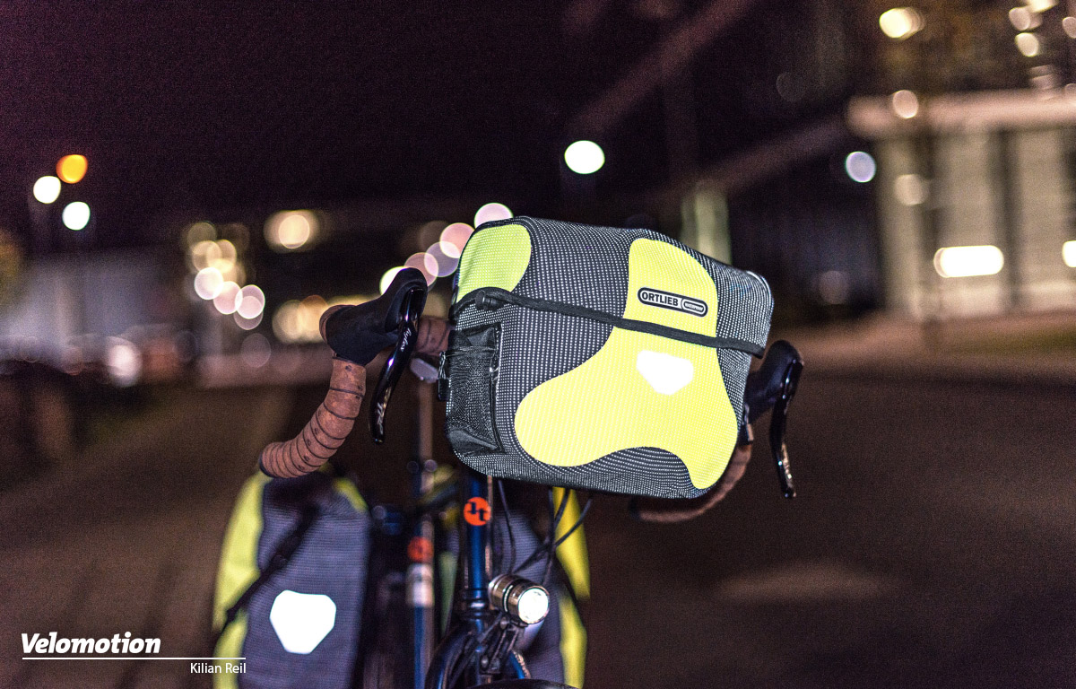 Ortlieb High Visibility