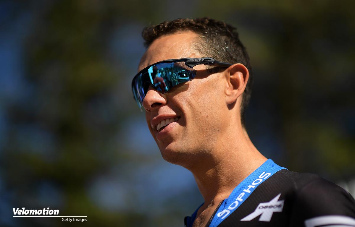 Tour de France 2019 Favoriten Richie Porte