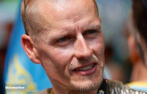 Chris Froome Michael Rasmussen Sky