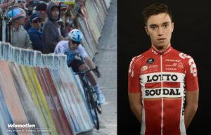 Halvorsen Lambrecht Tour Down Under