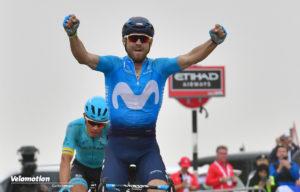 Valverde Abu Dhabi Tour